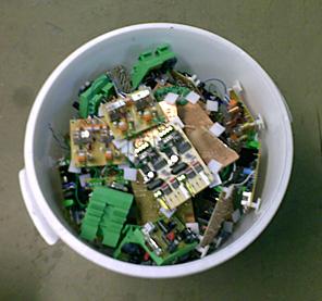 elektronikschrott